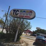 T.C Shaved Ice - McKinney, TX