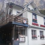 Hotel Jangfrau
