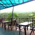 Balcony - Khaosok Boutique Camps Photo
