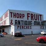 Фотография Thorp Fruit & Antique Mall