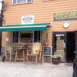 Bearclaw Bakery Foto
