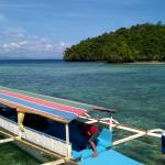 Another view from jetty