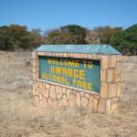 Photo of Hwange Main Camp
