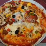 Pizza L'embellie