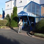 Photo of Europe Hotel