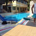 Belle Vue Hotel Foto