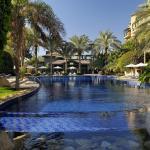 Moevenpick Resort Aqaba