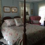 Foto de Bursley Manor