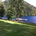 Foto di Tyax Wilderness Resort & Spa