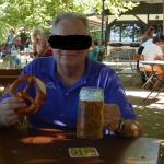 birra e brezel