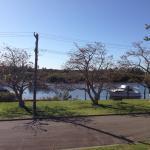 Foto de Boathouse Resort Tea Gardens