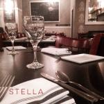 Stella Dining Room