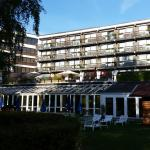 Photo de Arcadia Hotel Sonnenhof Grafenau
