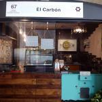 Photo de El Carbon