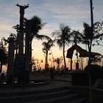 Aston Sunset Beach Resort