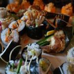 Take-away Sushi from Doring