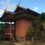 il nostro bungalow presso Nusa Bira Indah