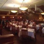 Biaggi's Italian Ristorante - dining room