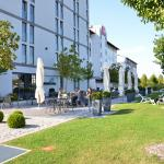 Motel One Munchen-Garching Foto