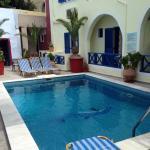 Pool - Hotel Leta Photo