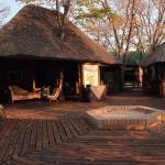 Mankwe Bush Lodge