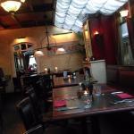 Nes Café Ameland Foto