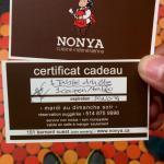 Photo of Nonya