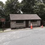 Entrance - Balsam Mountain Campground Photo