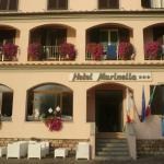 Photo de Hotel Marinella