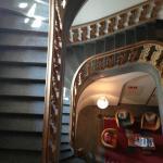 Hotel Schloss Wartegg Foto