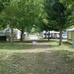 Camping le Montet