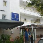 Photo of Hotel Tolosa