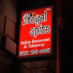 Royal Spice Foto
