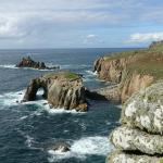 Lands End, 12. September 2015