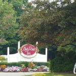 Foto de High Point Inn
