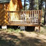 Photo de Echo Valley Park Campground