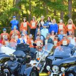Motor Maids On The Mountain 2015 at Mather Lodge