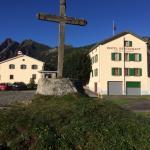 Hôtel de la Forclaz Foto