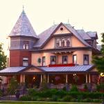 Union Gables Inn in Saratoga Springs