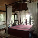 River Valley View Cabanas are great for the whole family