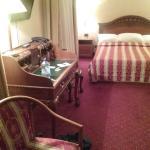 Oksana Hotel Foto