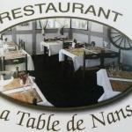 Photo of La Table de Nans