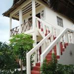 G.Oasis Nungwi Zanzibar