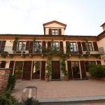 Hotel Villa Lauri