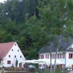 Photo of Gasthof Friedrichshohle Restaurant