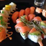 Lighthouse Sushi Bar and Japanese Restaurant
