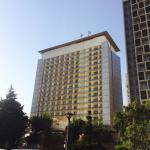 Parsian Esteghlal International Hotel