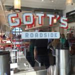 Gott's Roadside Foto