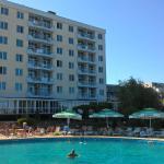 Photo of Perla Beach Hotel  III