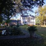 The Plantation Event House, Circa 1832